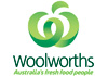 Woolworths corporate logo
