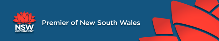 Successful application for a NSW Government Community Building Partnership (CBP) program grant