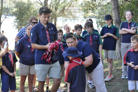 Investing Scouts